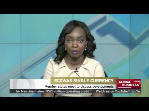 Global Business Africa 11th February 2015