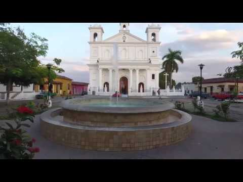 Suchitoto la capital de turismo en El Salvador