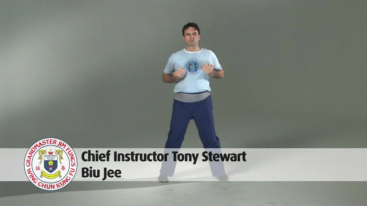 Moy Yat Ving Tsun Wing Chun Biu Jee Eng Youtube Self Mpek By Sf Philly
