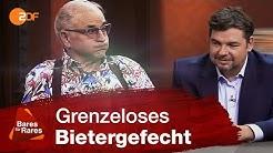 Sensationell: Expertise pulverisiert, Rahmen gesprengt - Bares für Rares vom 28.11.19 | ZDF