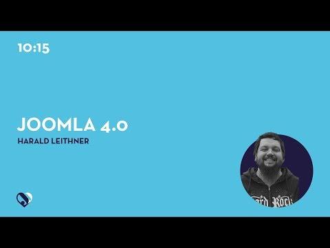 JD19DDE  - Joomla 4.0