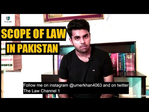 JOBS AFTER LLB 5 YEARS | Opportunities For Law Students |The Law Channel