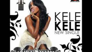Tiwa Savage  -  Kele Kele Love (House Remix)