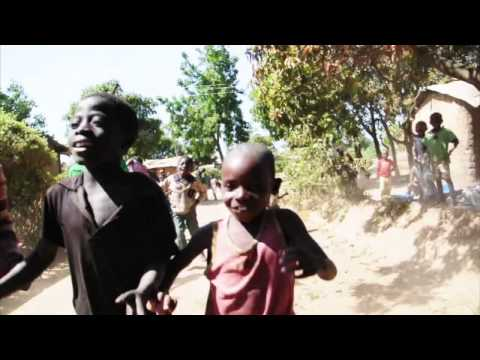 My African Journey. [HD]
