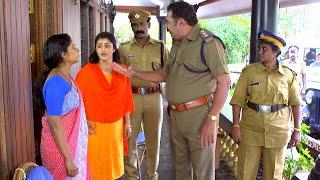 Sthreepadam | Epi 598 Bala and Sooraj under arrest ! | Mazhavil Manorama
