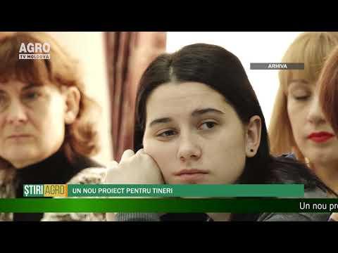 20. 03. 2018 Știri AgroTV