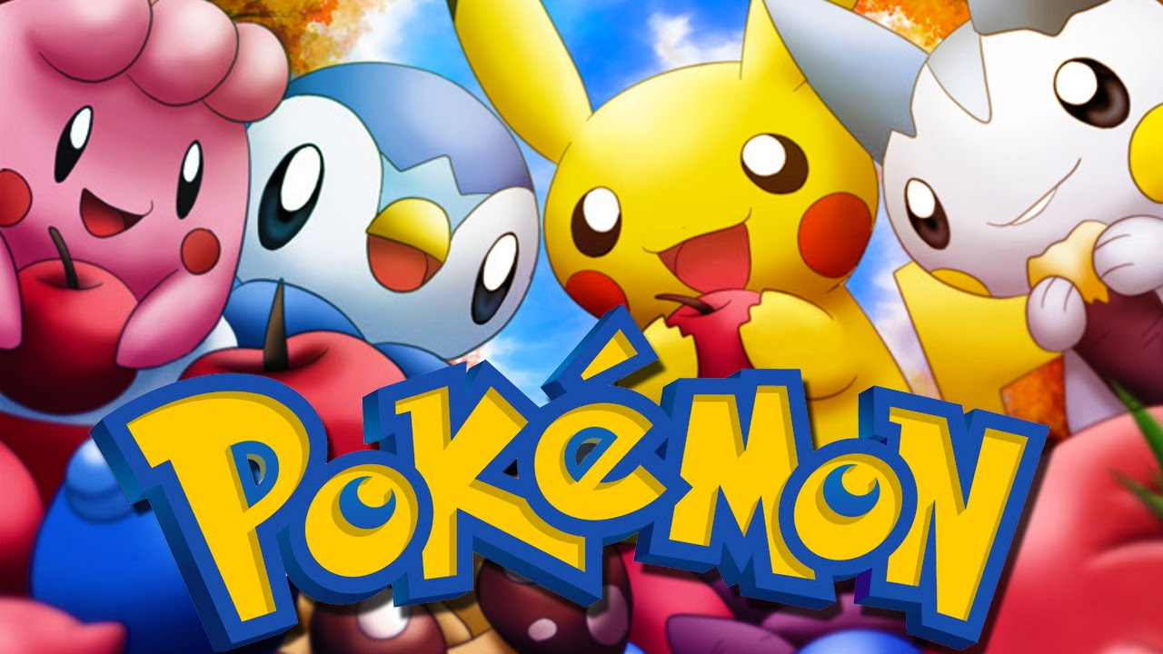 pokemon - photo #7