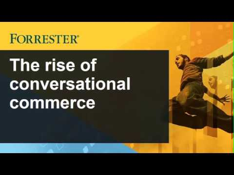 Webinar: Winning in the Age of Conversational Commerce!