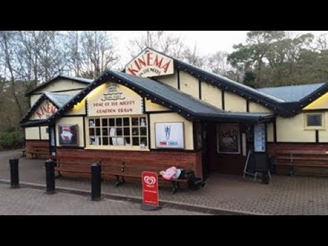 The Kinema In The Woods, Woodhall Spa, Lincolnshire, UK