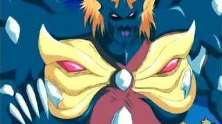 Bakugan AMV - Eye of the Storm