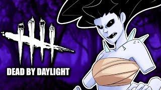 REVENGE OF THE SPIRIT! (NEW JAPANESE KILLER) | Dead by Daylight