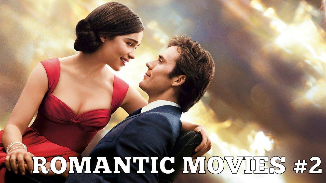 Nejlepší romantické filmy #2