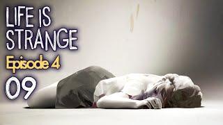 LIFE IS STRANGE [S04E09] - Rachel Amber in the Dark Room ★ Let