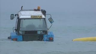 TIDAL TRACTOR TROUBLE