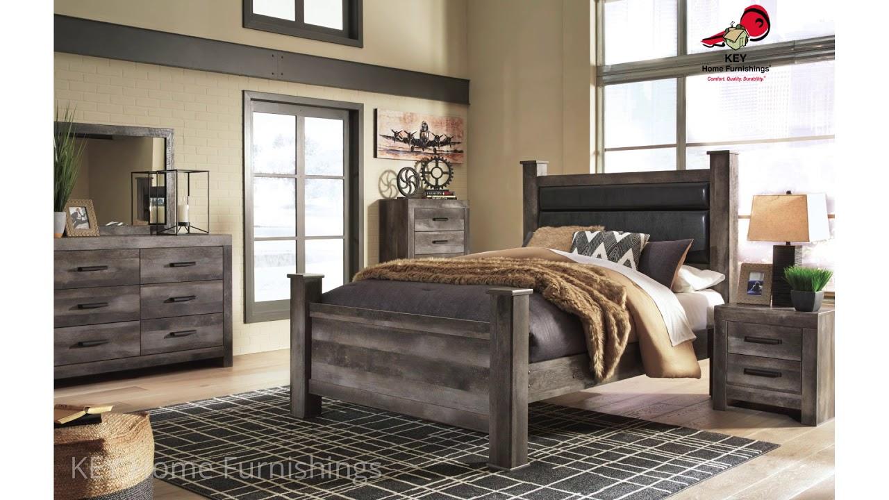 Ashley Furniture Home Furnishings