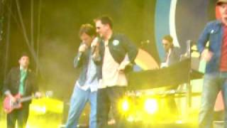 Fettes Brot - Jein (Live at SouthSide Festival 25.jun.2006)