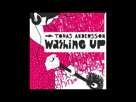Thomas Andersson - Washing Up