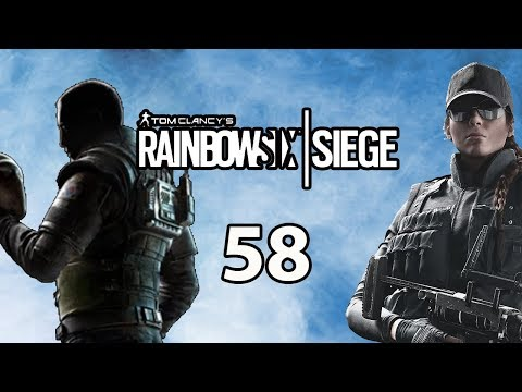 Northernlion and Friends Play: Rainbow Six: Siege! [Episode 58: Ash and Vigil]