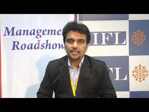 Mr. Yogen Khosia, MD, Capital Trust, speaking at IIFL Management Roadshow