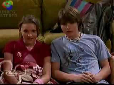Austin Butler On Hannah Montana
