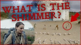 Annihilation Explained! What is The Shimmer?