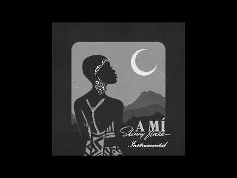 Rels B - A Mi (Instrumental)