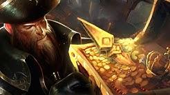 Tobias Fate - Spellthief's = Bankplank!