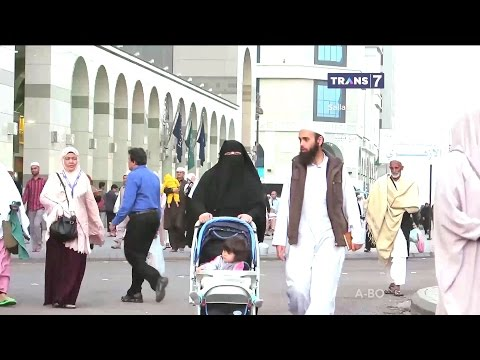 Berkah Safar di Kota Rasul - MADINAH ~ POROS SURGA 2 April 2017