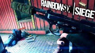 Rainbow Six Siege: CAVEIRA Highlights - PC Gameplay [60fps]