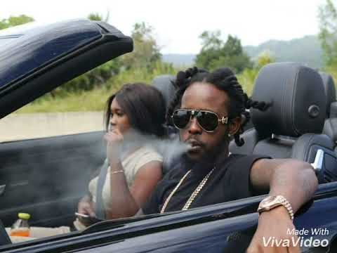 Popcaan - Still A Hustle - March 2018