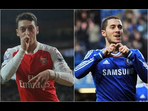 Who Will Be The Kings Of London? (Ft 100PctChelsea) | Arsenal v Chelsea