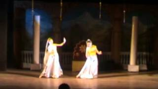 jain stavan dance on saiso ki mala