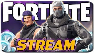 Fortnite Save the World Stream: Fermes pour Battle Pass 4! Let's Play [GER/Anglais]