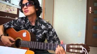 Anh Là Ai (Việt Khang) - Guitar cover [HD]