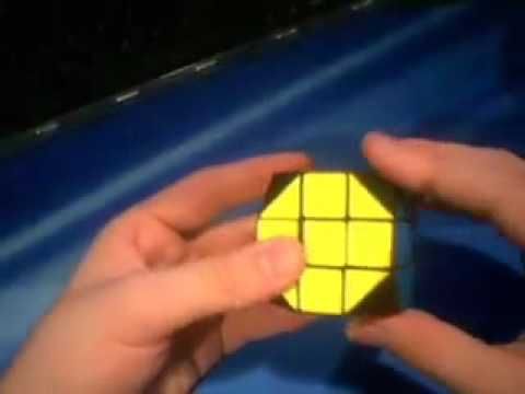 3x3x3 Truncated Cube Review