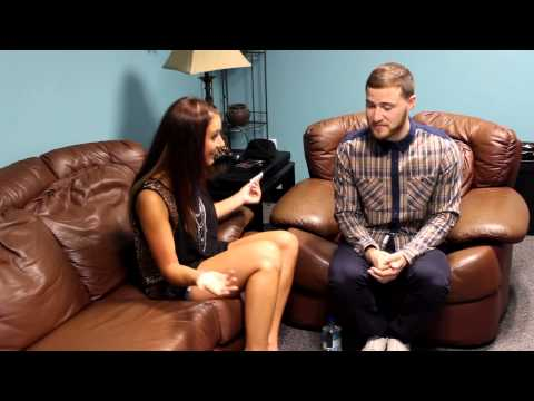 Interview with Mike Posner