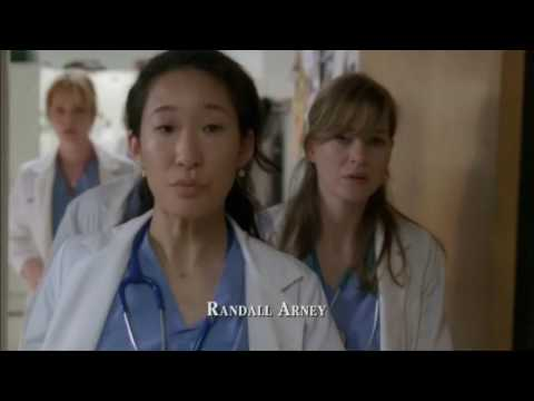 Interns meet Bailey for the first time 1X01 HD