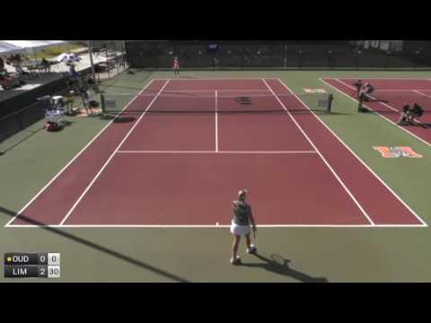 Oudin Melanie v Lim Alize - 2016 ITF Macon