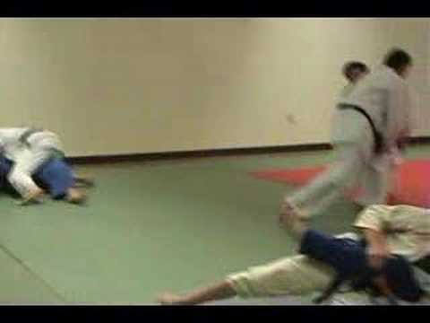 Judo Instruction 1 Youtube