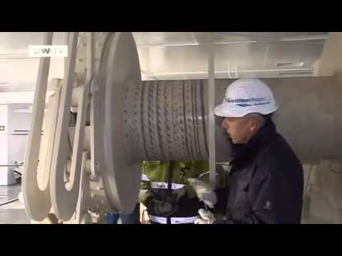 Mooring Rope - a secure hold out on the high seas | Made in Germany