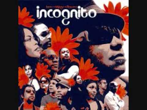Incognito - Deep Waters Slowed & Boosted)