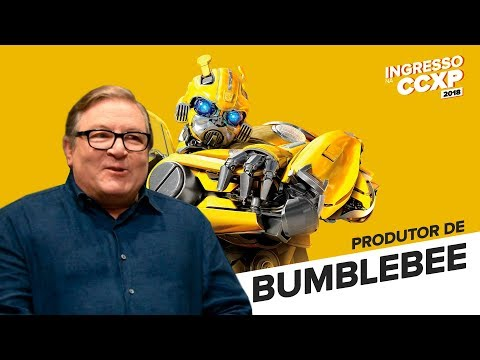 Play Entrevista com Lorenzo Dibonaventura |  Bumblebee