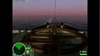 Lets show PT Boats Knights of the sea [Deutsch] [HD]