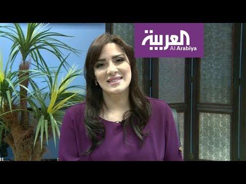 تفاعلكم: الفنانة المصرية هبه الدري: أمثل الكويت فنيا ولا أسرق رزق أحد  - 00:21-2017 / 6 / 18