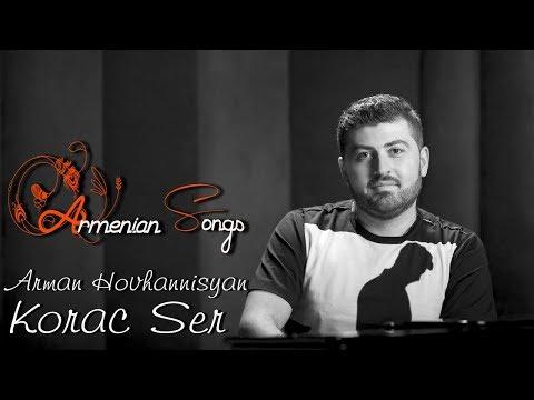 Arman Hovhannisyan - Korac Ser - Live In Concert
