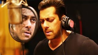 Jag Ghoomeya | Salman Khan turns singer for another SULTAN song!