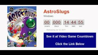 AstroSlugs PC Countdown