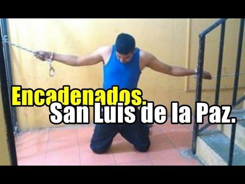 San Luis de la Paz - Wikipedia, la