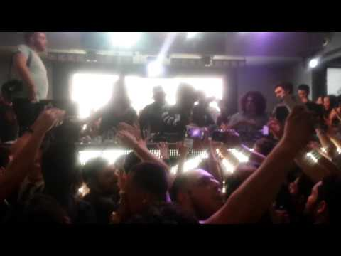 Dvbbs live at Sutra OC