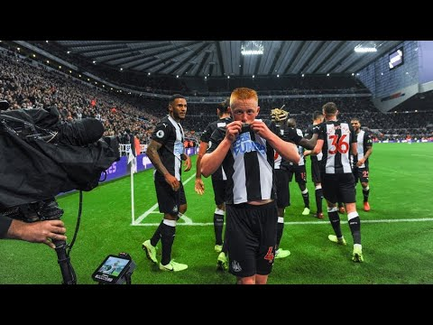 Newcastle United 1-0 Manchester United: Brief Highlights